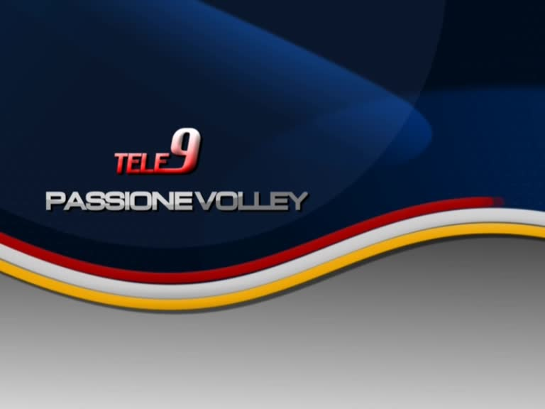 Passione Volley